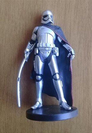 Figurine Star Wars Capitã Phasma