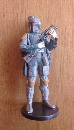 Figurine Star Wars Boba Fett