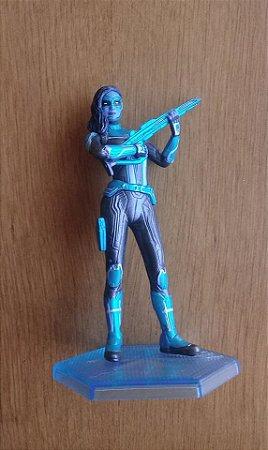 Figurine Marvel Minn-Erva