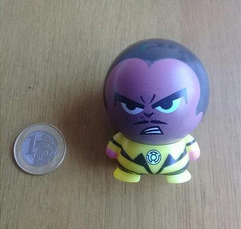 DC Toy Art Sinestro
