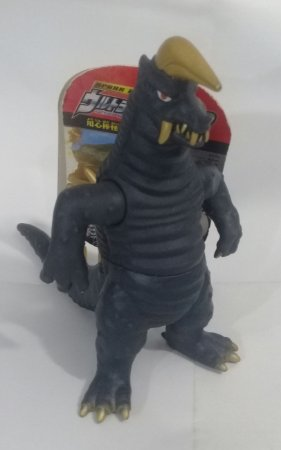 Kaiju Black King (Negrume) Bandai 2013 Ultraman Jack