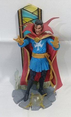 Marvel Select Doutor Estranho
