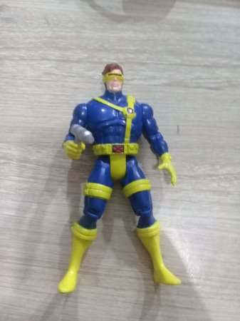 Ciclope - X-men - Toy Biz - Loose