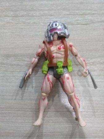 Wolverine Arma X - X-men - Toy Biz - Loose