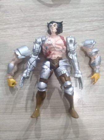 Albert - X-men - Toy Biz - Loose