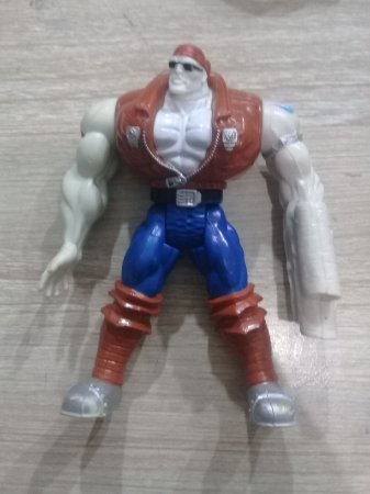 Random - X-men - Toy Biz - Loose