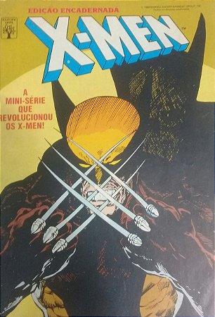 X-Men Edição Encadernada - Ed. Abril