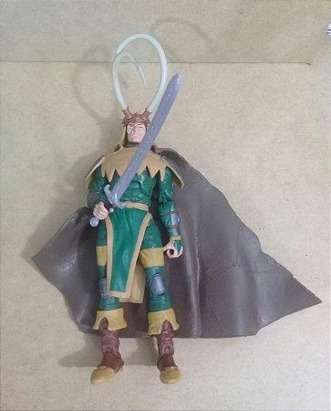 Marvel Legends Loki - Loose