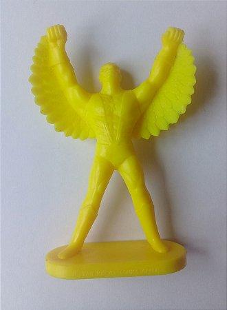 Gulliver Falcão Amarelo - Vingadores Marvel Antigo Vintage