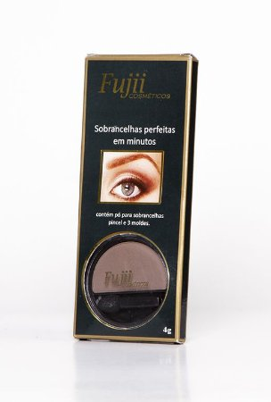 Sombra para Sobrancelha Fujii - 4gr