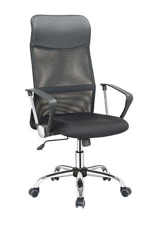 Cadeira Escritório Executiva Tela Mesh Conforsit