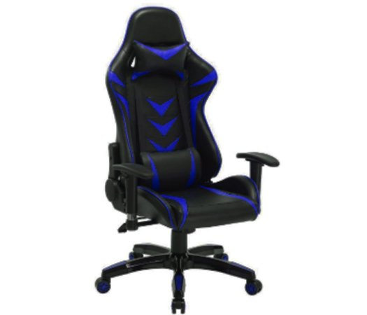 Cadeira Gamer PEL 3303 - Braços Ajustáveis