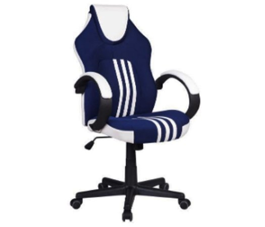 Cadeira Gamer PEL 3005 - Couro PU
