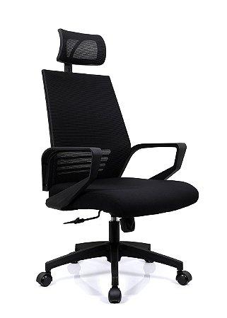 Cadeira Presidente Quito - Anatômica