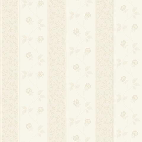 Papel de parede Flower Time (clássico) - Cód. FF202-11