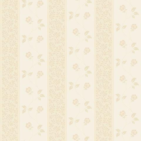 Papel de parede Flower Time (clássico) - Cód. FF202-12