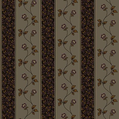 Papel de parede Flower Time (clássico) - Cód. FF202-18