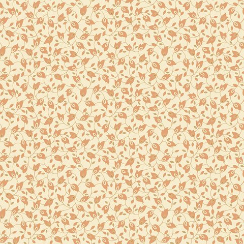 Papel de parede Flower Time (clássico) - Cód. FF202-22