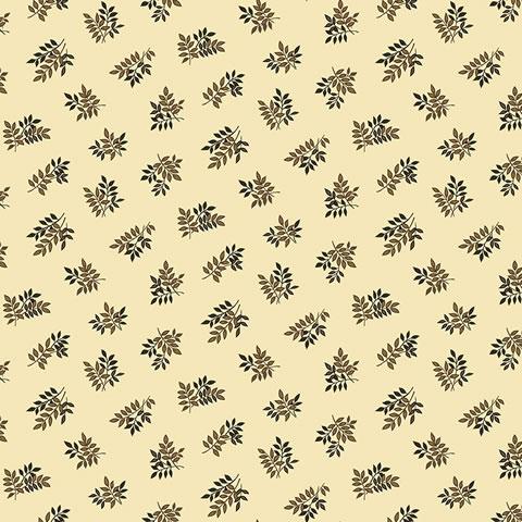 Papel de parede Flower Time (clássico) - Cód. FF202-35