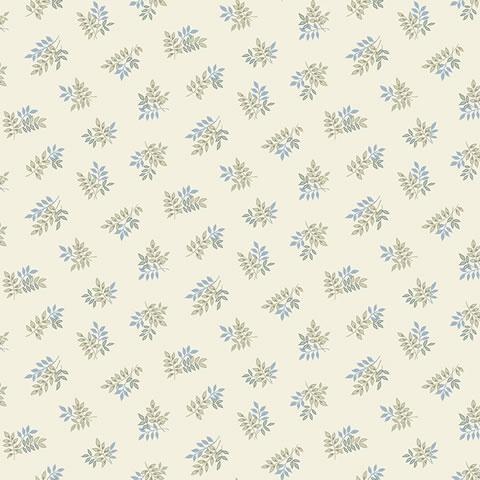 Papel de parede Flower Time (clássico) - Cód. FF202-40