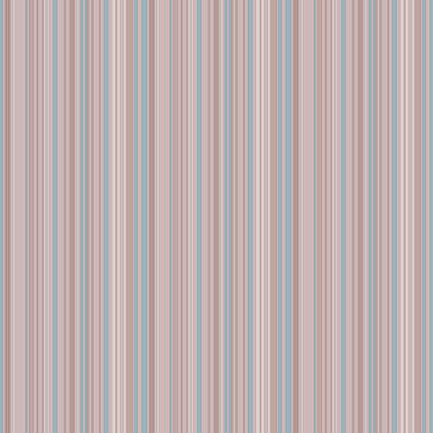 Papel de parede Flower Time (clássico) - Cód. FF202-56