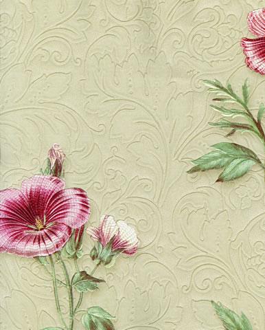 Papel de parede Corte Antica (clássico) - Cód. 8218