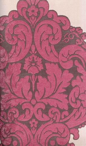 Papel de parede Fiorenza (clássico) - Cód. 8314