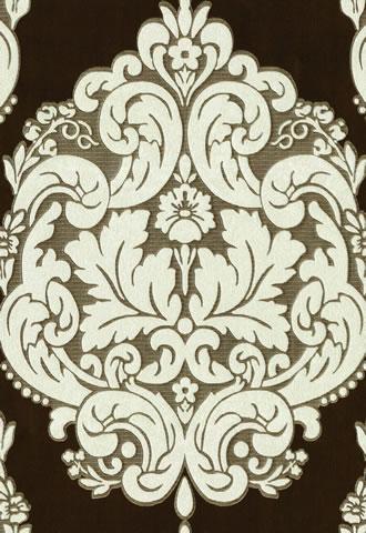 Papel de parede Fiorenza (clássico) - Cód. 8316