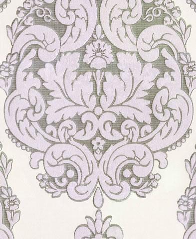 Papel de parede Fiorenza (clássico) - Cód. 8318