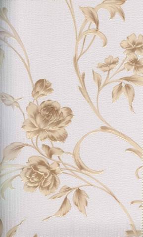 Papel de parede Fiorenza (clássico) - Cód. 8336