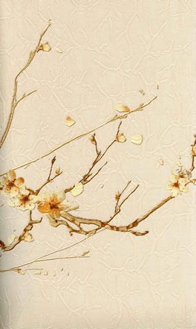 Papel de parede Fiorenza (clássico) - Cód. 8344
