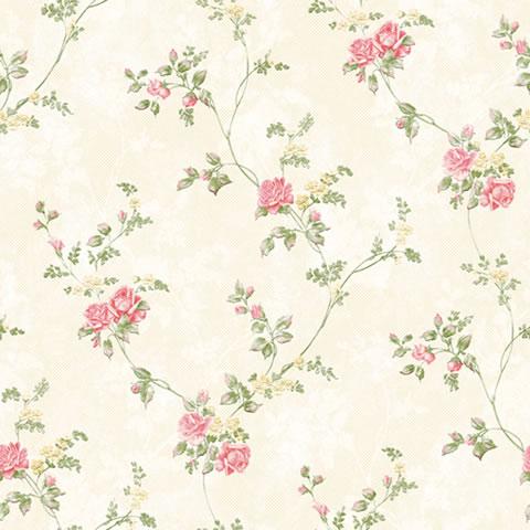Papel de parede Romantic (clássico) - Cód. RO010401