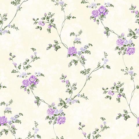 Papel de parede Romantic (clássico) - Cód. RO010404