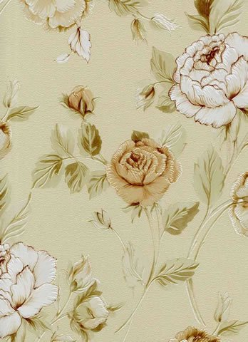 Papel de parede Serenissima (clássico) - Cód. 8123