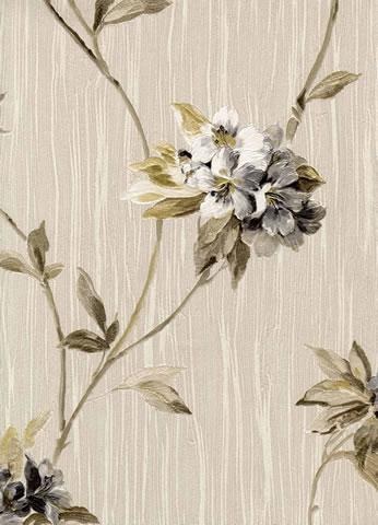 Papel de parede Serenissima (clássico) - Cód. 8129