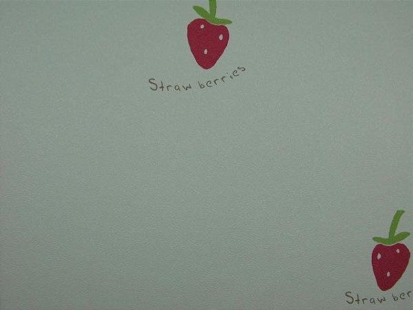 Papel de parede Happy Fantasy (Infantil) - Cód. 180101