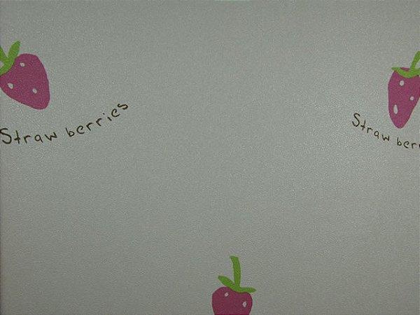 Papel de parede Happy Fantasy (Infantil) - Cód. 180102