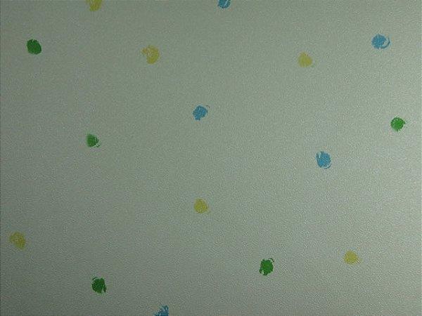 Papel de parede Happy Fantasy (Infantil) - Cód. 180202
