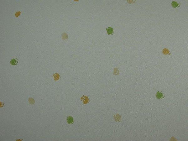 Papel de parede Happy Fantasy (Infantil) - Cód. 180206