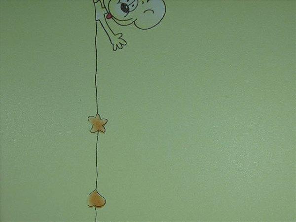 Papel de parede Happy Fantasy (Infantil) - Cód. 180304