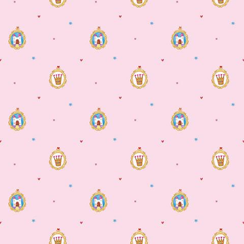Papel de parede My Adventures (Infantil) - Cód. MA66139