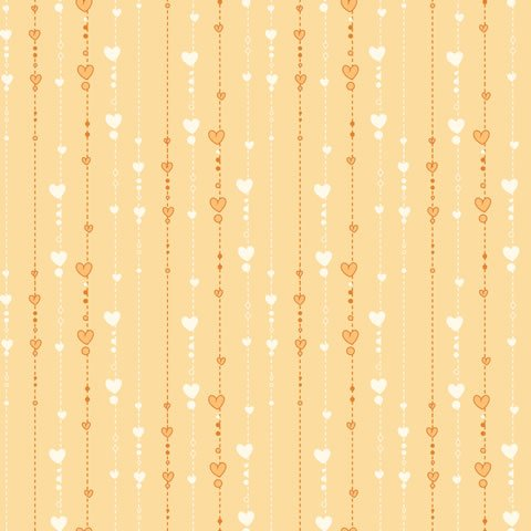 Papel de parede Girl (Infantil) - Cód. GB71202