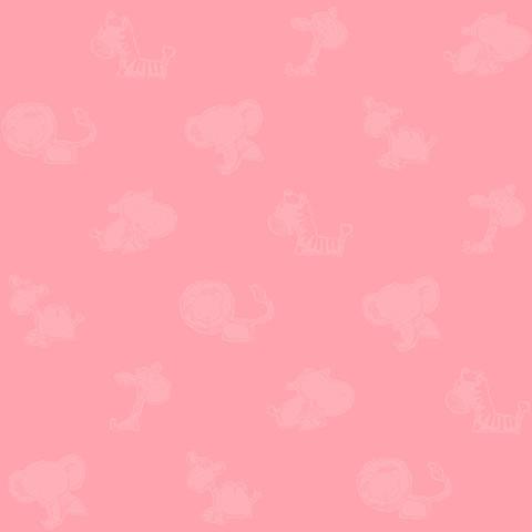 Papel de parede Safari Frieds (Infantil) - Cód. SF6223