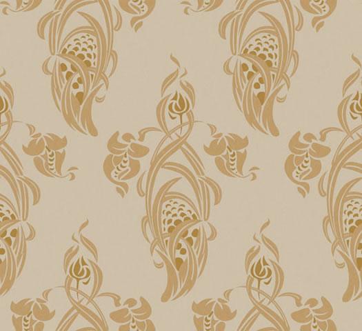Papel de parede Adeline (Moderno) - Cód. j600501