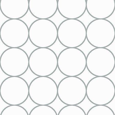 Papel de parede Cirque (Moderno) - Cód. U831099