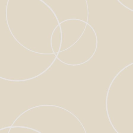 Papel de parede Cirque (Moderno) - Cód. U833434