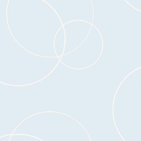 Papel de parede Cirque (Moderno) - Cód. U833630