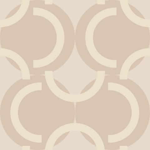 Papel de parede Hoops (Moderno) - Cód. HP7504