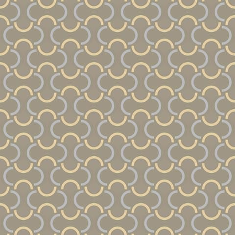 Papel de parede Hoops (Moderno) - Cód. HP7516