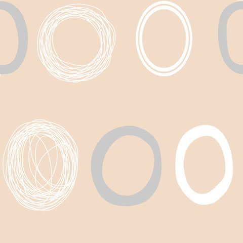 Papel de parede The Yong Ones (Moderno) - Cód. YM2304
